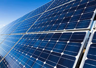 Safety Sunpower Stock Solar Panels 66.6 % Utilization Rate Long Lifetime